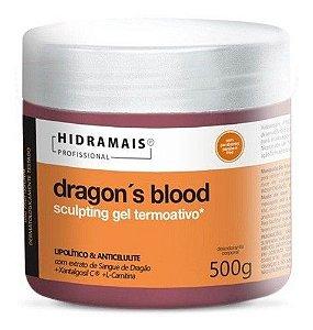 Kits Natura Dragons Blood Corpo Gel Hidramais Normal Redutor