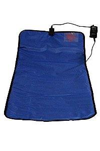 Manta Termica Para Estetica 50 X 100 Cm Infra Vermelho 110v