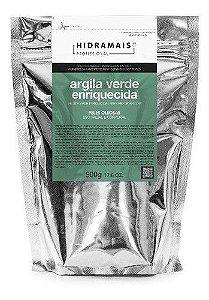 Argila Verde Hidramais 500g