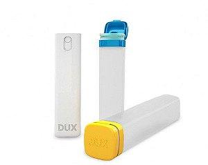 Tubo Organizador 2 Tubos + 1 Spray - Dux