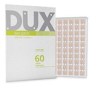 Kit Ponto Dux Semente C/ Micropore- 15 Cartelas De 60 Pontos