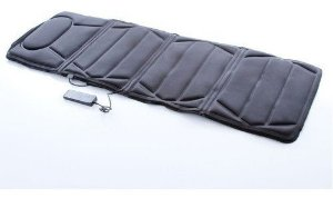 Esteira Massageadora C/ 10 Motores + Aqueciment - Relaxmedic