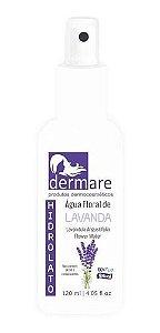 Agua Floral De Lavanda 120ml Dermare