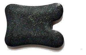 Gua Sha Em Pedra Para Massagens Modelo Borboleta