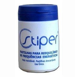 Pastilha Stiper Para Acupuntura - Pote C/ 50unid