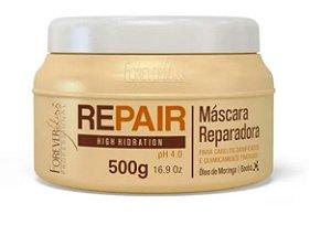 Mascara Repair 500g Foreverliss - Pronta Entrega