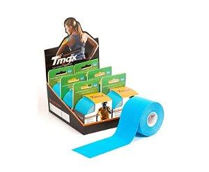 6 Rolos De Taping Tmax, Bandagem Kinesio