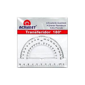 Transferidor Acrimet 551 de 180º