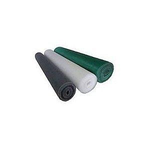 Tela nylon mosquiteiro rolo com 50 metros e 1,50 metros de largura