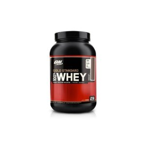 WHEY PROTEIN OPTIMUM - 2 LB
