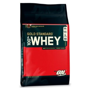 WHEY PROTEIN OPTIMUM - 10 LB
