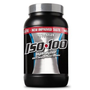 Whey Protein ISO 100 3LB - Dymatize