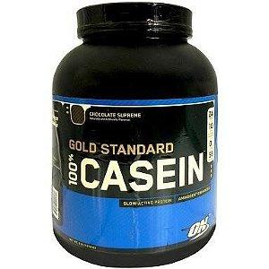 Caseína Optimum gold standart 4lb