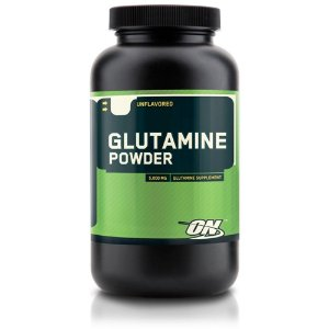 Glutamina Optimum