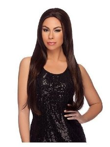 Peruca Front Lace Harlem 125 Longa Lace Front LL001