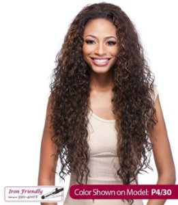 Meia Peruca  It's a wig Futura Half Wig - HW VANTAGE