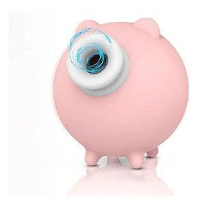 Porquinho Sugador - Piggy