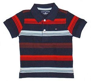 Tommy Hilfiger - Camiseta Polo Piquet