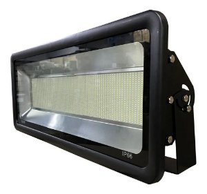 Refletor Led 1500w Holofote Blindado Ultra Potência Ip66