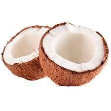 Coco seco - und