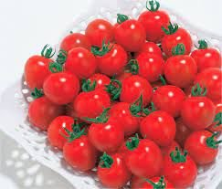 Tomate Coco - 200g