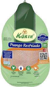 Frango Inteiro Congelado Livre de Transgênicos - 2 kg