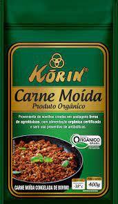Carne Moída – pacote 400g
