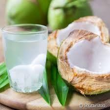 Água de Coco Orgânica - 1 litro