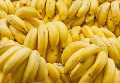 Banana prata - palma com 12 unds