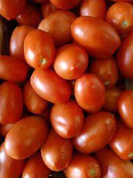 Tomate Italiano - pct 400g