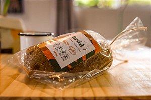 Pão Keto (lowcarb) Sem Glúten - 250g