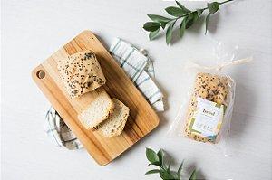 Pão de Batata Doce Sem Glúten - 500g
