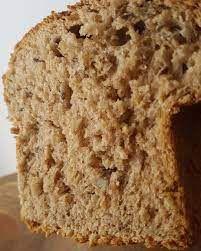 Pão Integral com Canela - 450g