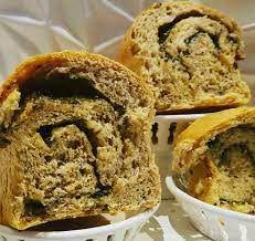 Pão Integral com Queijo Coalho - 450g