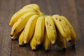 Banana Prata Agroecológica - 12 unds