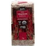 Arroz Cateto Integral com Grãos Vermelhos - pct 1 kg