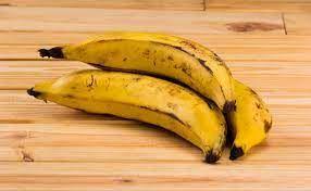 Banana Comprida - 6 unds