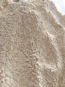 Mix da Farinhas Sem Glúten para Pão e Biscoito, 650g:  Farinha de arroz polido, farinha de arroz integral,  aveia, polvilho doce, goma xantana, açúcar mascavo, sal marinho e fermento biológico.