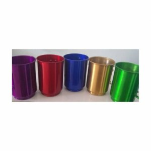 canecas coloridas para sublimação500ml  10 und