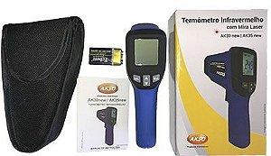 Termometro Infravermelho (-30 a 350 C) AK30
