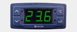 Termostato Ageon G101 com fiação e plugs (pronto para uso)