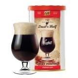 Beer Kit Coopers Devils Half Ruby Porter - 23l