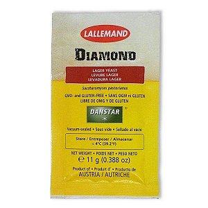 Fermento / Levedura Lallemand Diamond11g