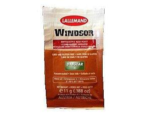 Fermento / Levedura Lallemand Windsor 11g