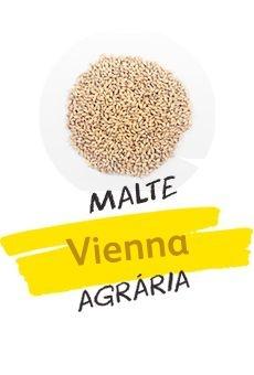 Malte Viena Agrária 100g