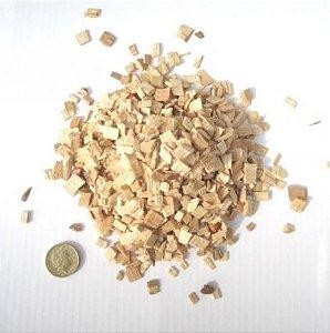 Chips de Madeira Faia 1kg