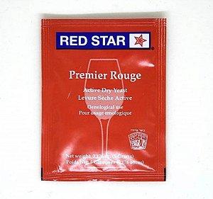 Fermento / Levedura Red Star - Pasteur Red