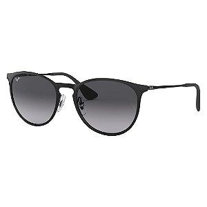 Óculos de Sol Unissex Redondo Érika Ray Ban