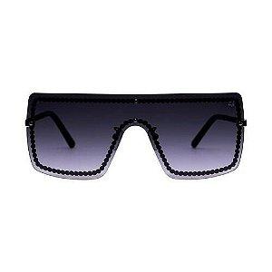 Óculos de Sol Feminino Máscara