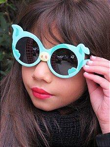 Óculos de Sol Infantil Feminino